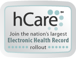 hCare - Join the nation's largest Electronic Health Record rollout